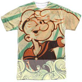 POPEYE TRAVELING T-Shirt