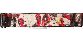 Deadpool Targets Seatbelt Belt