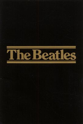 The Beatles - Ultimate Box Set
