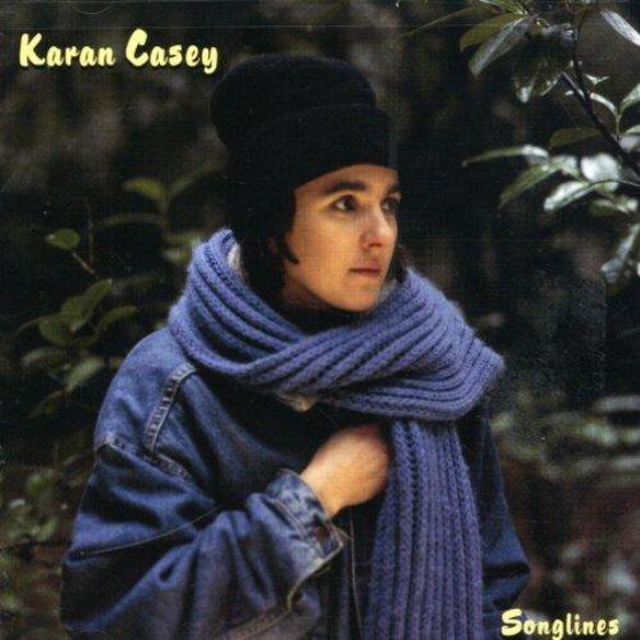 Karan Casey - Songlines