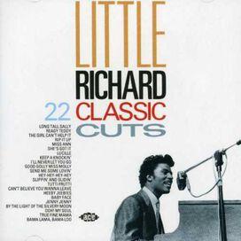 Little Richard - Classic Cuts