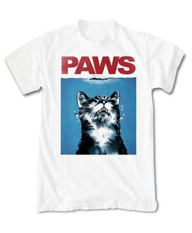 Riot Society - Paws 2.0 T-Shirt