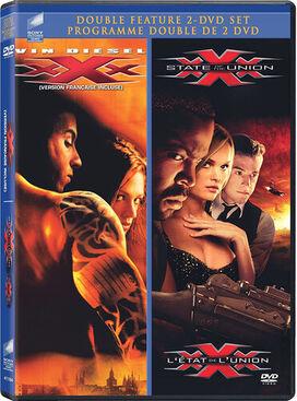 XXX / xXx: State of the Union