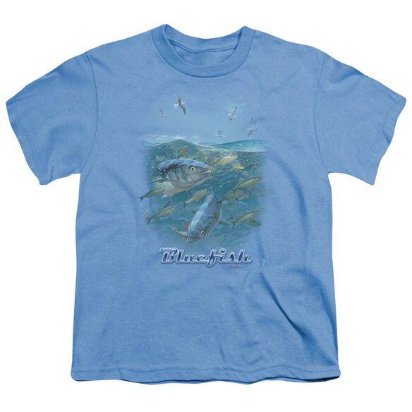 Wildlife Mayhem Short Sleeve Youth Carolina T-Shirt
