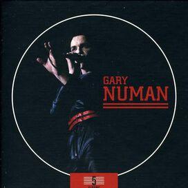 Gary Numan - Living Ornaments '81, Pt. 1/Living Ornaments '81, Pt. 2/Dance/I, Assassin/Warriors