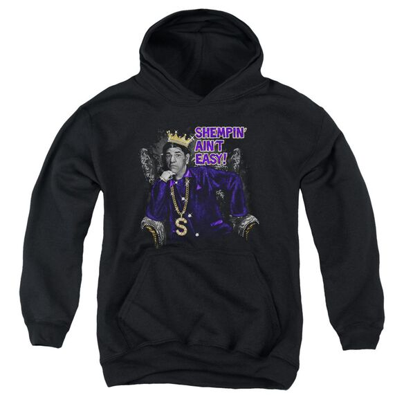 Three Stooges Shempin Youth Pull Over Hoodie