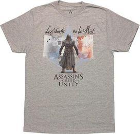 Assassins Creed Unity La Liberte T-Shirt