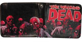 Walking Dead Comic Omnibus Bifold Wallet