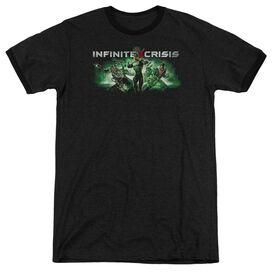 Infinite Crisis Ic Green Adult Heather Ringer