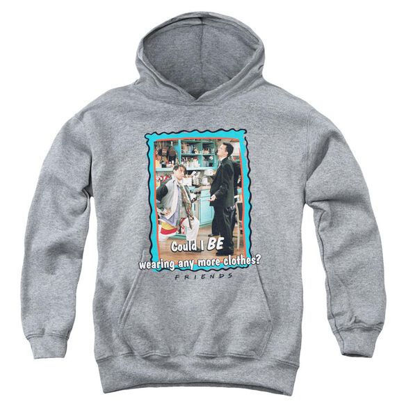 Friends Any More Clothes Youth Pull Over Hoodie