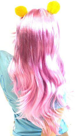 Honesty Deluxe Pony Wig
