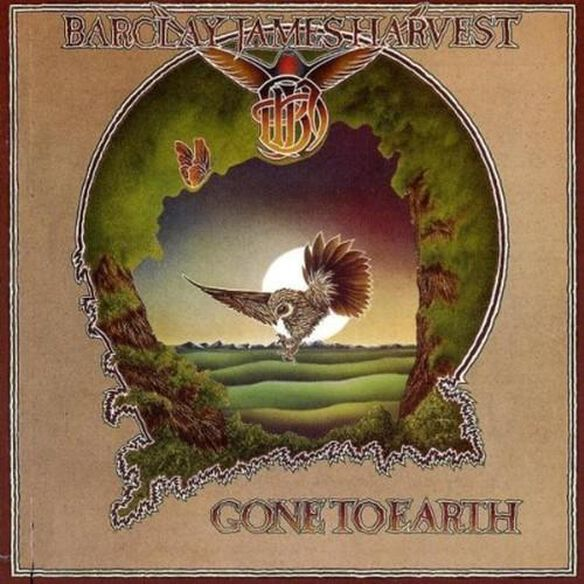 Barclay James Harvest - Gone To Earth: Deluxe Expanded Edition