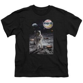 Moon Pie The Truth Short Sleeve Youth T-Shirt