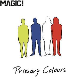 Magic - Primary Colors