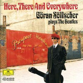 G Ran S Llscher - Here There Everywhere (Beatles Arrangements)