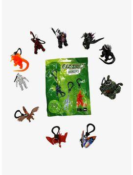 Godzilla Mystery Pack Backpack Hangers