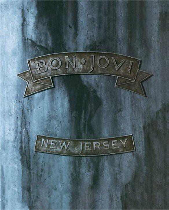 New Jersey (W/Dvd) (Dlx)