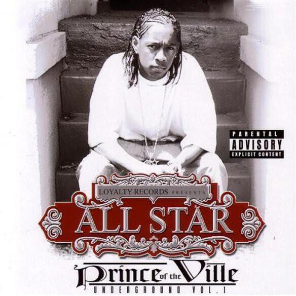 Prince Of The Ville: Underground 1
