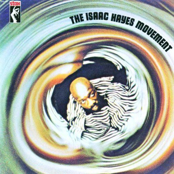 Isaac Hayes - Isaac Hayes Movement