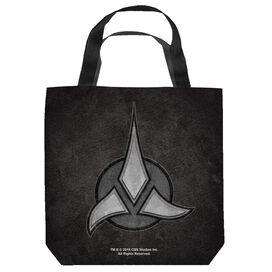 Star Trek Klingon Empire Tote