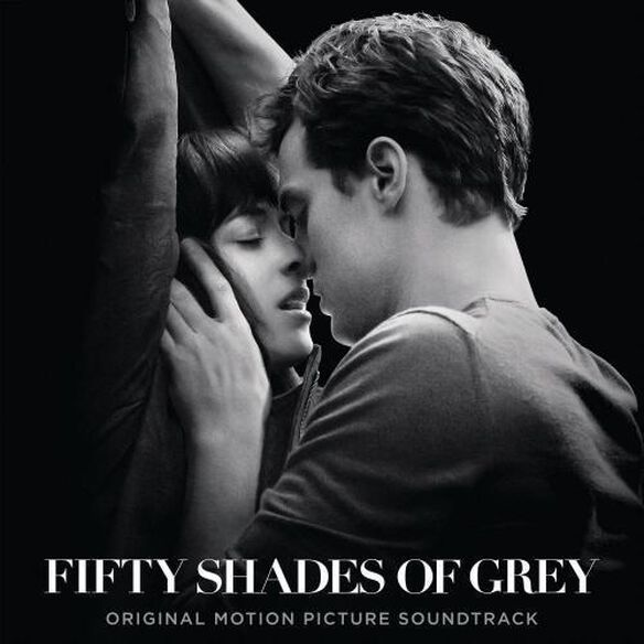Fifty Shades Of Grey / O.S.T.