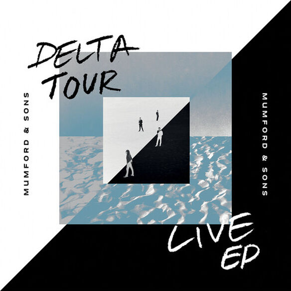 Mumford & Sons - Delta Diaries