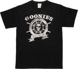 Goonies Wheel T-Shirt