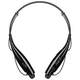 ILive IAEB18 Neckband Bluetooth Earbuds [Black]