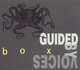 Guided by Voices - Box