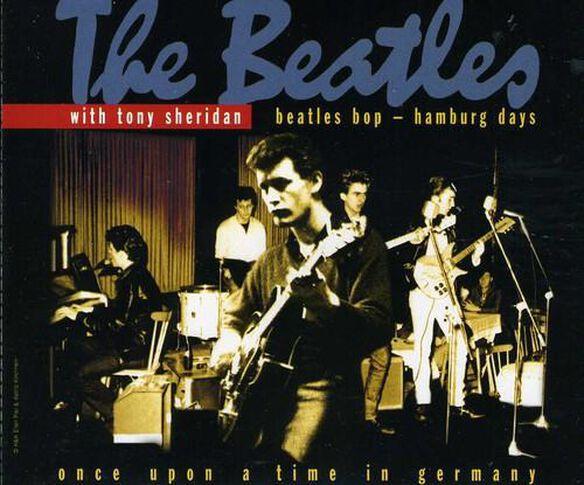 The Beatles - Beatles Bop-Hamburg Days