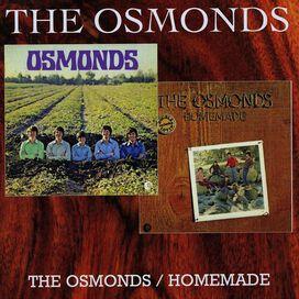The Osmond Boys - The Osmonds/Homemade