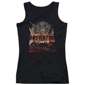 Predator Battle Juniors Tank Top