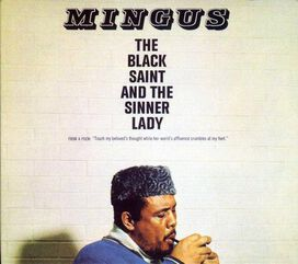 Charles Mingus - Black Saint and the Sinner Lady