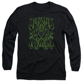 Warheads Sour Power Long Sleeve Adult T-Shirt