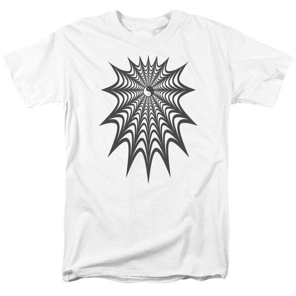 Infinity Short Sleeve Adult T-Shirt