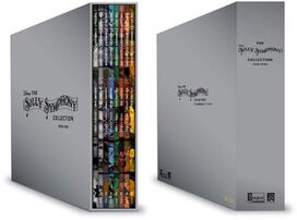 Various Artists - Silly Symphony Collection 1929-1939