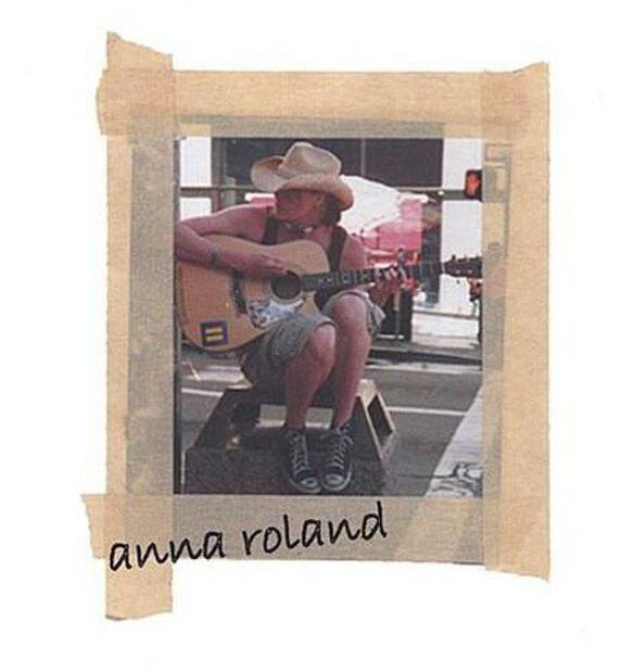 Anna Roland
