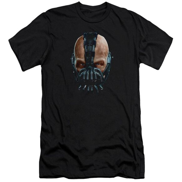 Dark Knight Rises Painted Bane Short Sleeve Adult T-Shirt