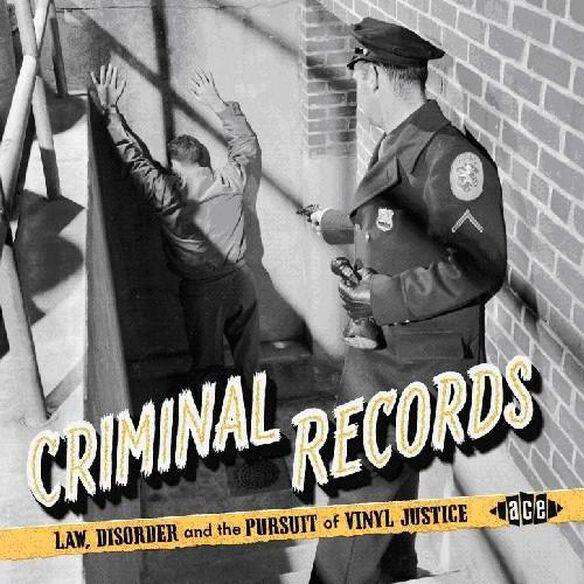 Criminal Records / Various (Uk)