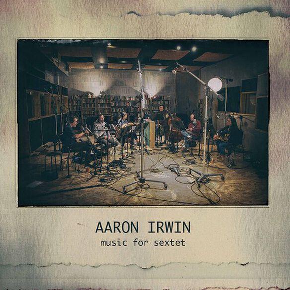Irwin - Music for Sextet