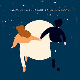 James Hill - Many A Moon