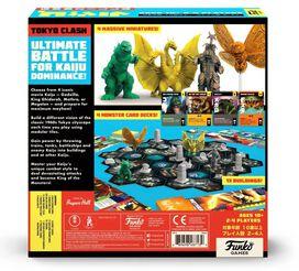 Funko Games: Godzilla -Tokyo Clash