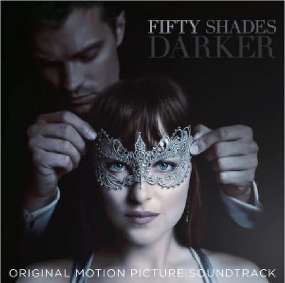 Fifty Shades Darker / O.S.T.