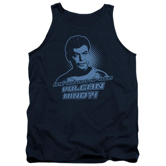 St Original Vulcan Mind Adult Tank