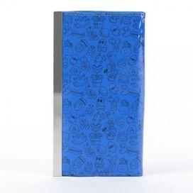 Nintendo Luigi Blue Clutch Wallet