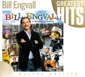 Bill Engvall - Decade of Laughs