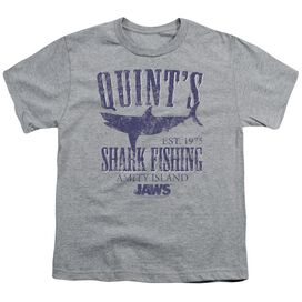 JAWS QUINTS-S/S YOUTH T-Shirt