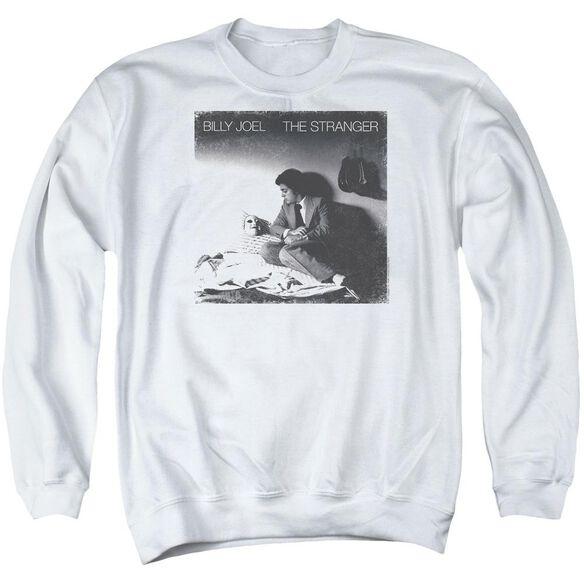 Billy Joel The Stranger Adult Crewneck Sweatshirt