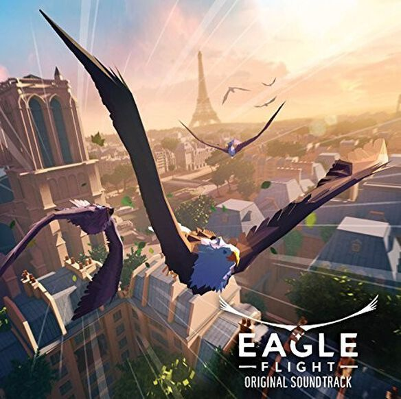 Eagle Flight/ Game O.S.T. - Eagle Flight / Game O.S.T.