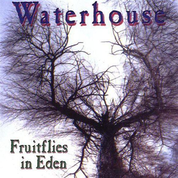 Fruitflies In Eden